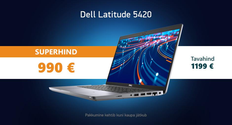 Dell superhind