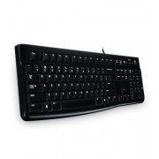 Klaviatuur Logitech K120 EST