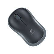 Hiir Logitech M185 Swift Grey