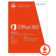 Office 365 Home Premium 1Y ESD
