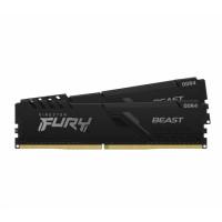 DDR4 2x16GB 3600C18 Fury Beast