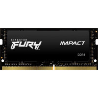 DDR4 16GB 2666C15 NB K. Fury I