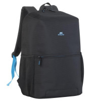 "NB BACKPACK REGENT 15.6""/8067 BLACK RIVA..."