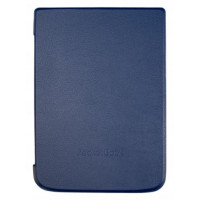 Tablet Case|POCKETBOOK|Blue|WPUC-740-S-B...