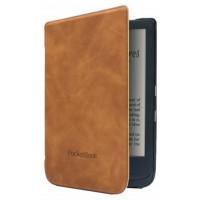 Tablet Case|POCKETBOOK|Brown|WPUC-627-S-...