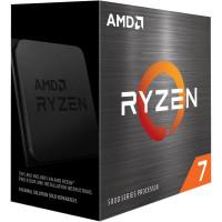 AMD Ryzen R7-5800X 8c 3.8G