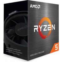 AMD Ryzen R5-5600X 6c 3.7G