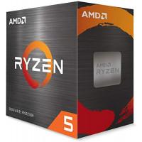 AMD Ryzen R5-5600X 6c TRAY
