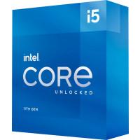 Intel Core i5-11600K 3.9G 6c