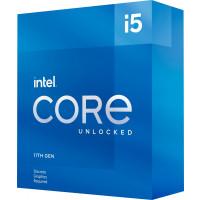 Intel Core i5-11600KF 3.9G 6c