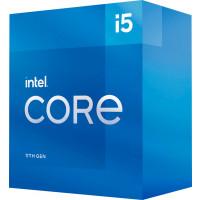 Intel Core i5-11600 2.8G 6c
