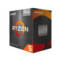 AMD Ryzen R5-5600G 6c 3.9G