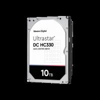 8TB WD Ultrastar HC300 Server