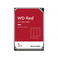3TB WD Sata3 Red 256M