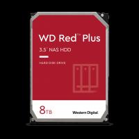 8TB WD Sa3 Red Plus 256MB