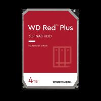 4TB WD Red Plus 5400/128M