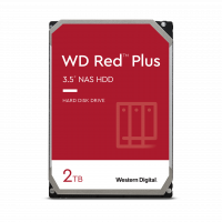 2TB WD Red Plus 5400/128M