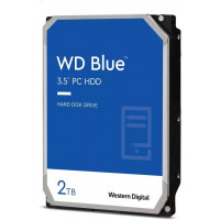 2TB WD Blue Sata3 7200/256MB