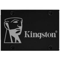 """SSD 1TB Kingston SKC600 2,5"""""""