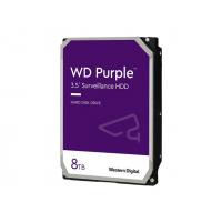 8TB WD Sata3 Purple 128M