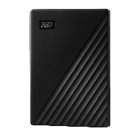 "2TB WD 2.5"" USB3.2 My PP must"