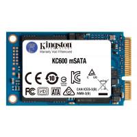 SSD 512GB Kingston KC600 mSATA