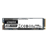 SSD 250GB Kingston KC2500 NVMe