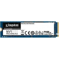 SSD 250GB Kingst. NV1 M.2 NVMe