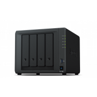 Synology DS420+ NAS