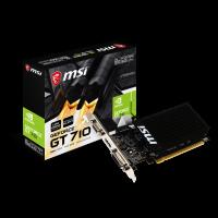 2GB MSI GT710 PCI-e