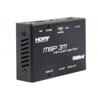 RGBLink MSP311 HDMI/audio