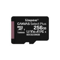 MEMORY MICRO SDXC 256GB UHS-I/W/ADAPTER ...