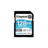 MEMORY SDXC 128GB UHS-I/SDG3/128GB KINGS...