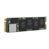 SSD 2TB Intel 660p M.2 NVMe