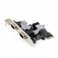 Gembird SPC-22 2xCOM PCIe