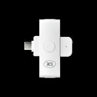 ID lugeja ACR39U-NC USB-Cvalge
