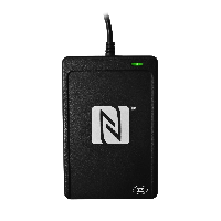 ACS USB NFC Reader III must