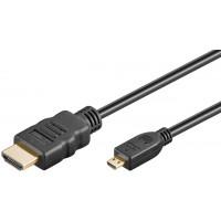 HDMI to micro HDMI 1m