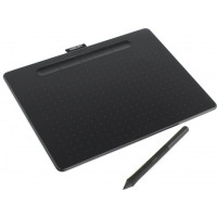 Wacom Intuos M with Bluetooth