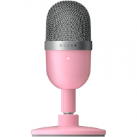 Razer Condenser Streaming Microphone Sei