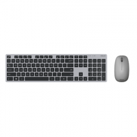 Asus W5000 Keyboard and Mouse Set, Wirel