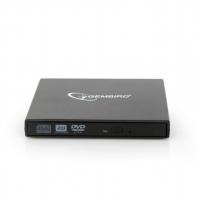 Gembird External USB DVD drive  DVD-USB-