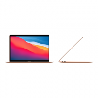 "Apple MacBook Air Gold, 13.3 "", IPS, 256"