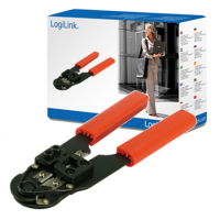 Logilink Crimping tool for RJ45 with cut