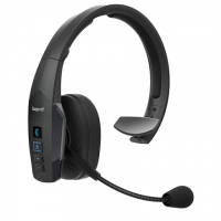 BlueParrott Bluetooth Headset B450-XT Bl