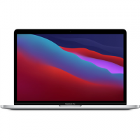 """Apple MacBook Pro Silver, 13.3 """", IPS, 2"""