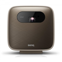 Benq Wireless LED Portable Projector  GS