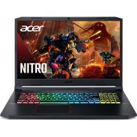 "Acer Nitro 5 17.3"" FHD i7-10750H/8GB/512"