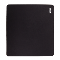 Acme Cloth Mouse Pad Black, EVA (Ethylen