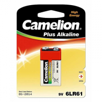 Camelion 6LF22-BP1 9V/6LR61, Plus Alkali
